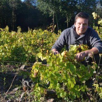 rencontre viticulteur
