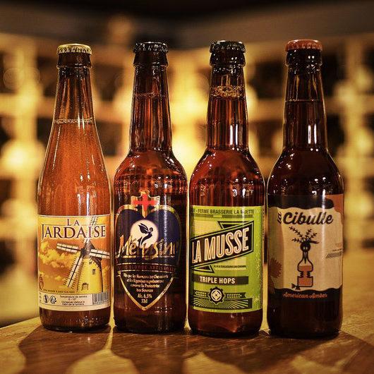 Bières de Vendée